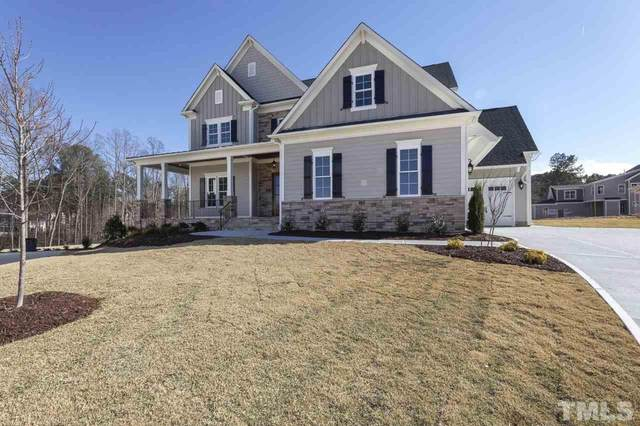 2405 Oro Place, Apex, NC 27502 (#2303972) :: The Results Team, LLC