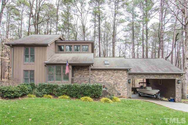 8108 Brookwood Court, Raleigh, NC 27613 (#2303974) :: The Results Team, LLC