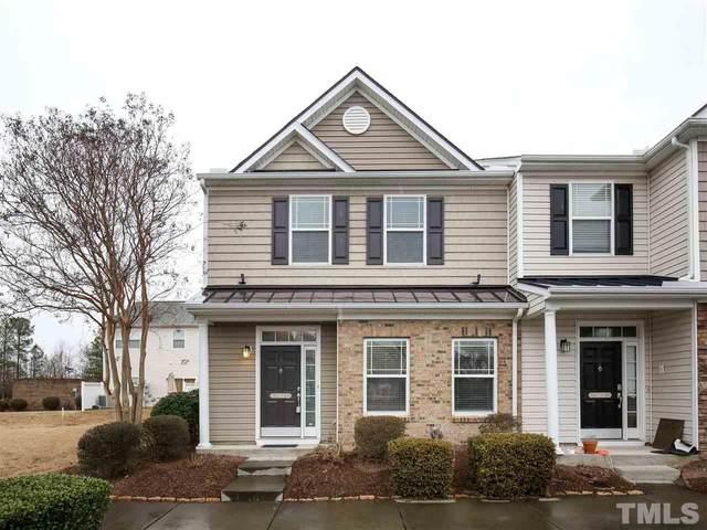 711-1 Keystone Park Drive, Morrisville, NC 27560 (#2303979) :: Sara Kate Homes