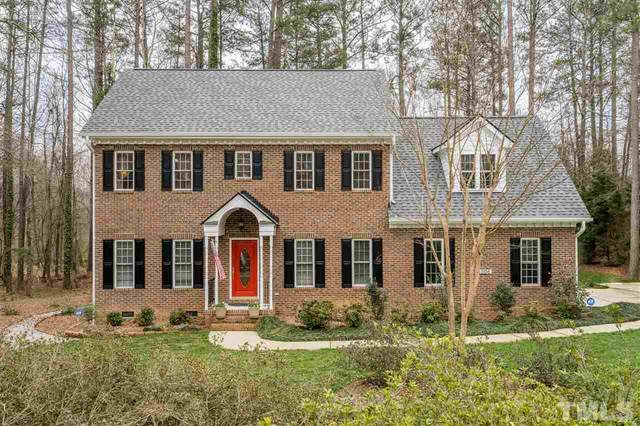 6305 Downholme Court, Raleigh, NC 27603 (#2303982) :: The Results Team, LLC