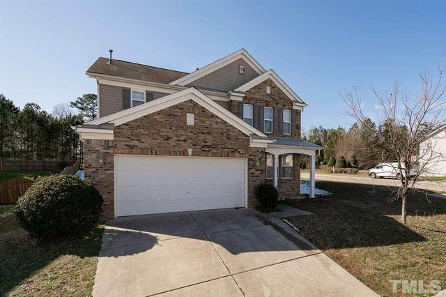 6100 Paducah Drive, Raleigh, NC 27610 (#2303993) :: The Results Team, LLC
