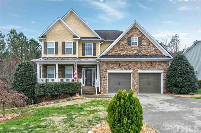 107 Sea Biscuit Lane, Cary, NC 27539 (#2304002) :: The Results Team, LLC