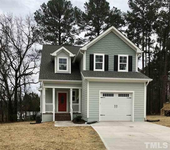 807 Cook Road, Durham, NC 27713 (MLS #2304006) :: The Oceanaire Realty