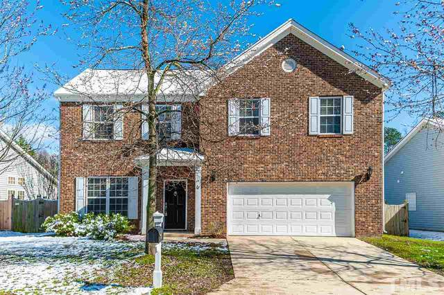 4 Alexis Court, Durham, NC 27703 (MLS #2304012) :: The Oceanaire Realty