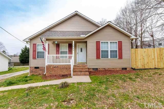1343 Unity Street, Thomasville, NC 27360 (#2304034) :: M&J Realty Group