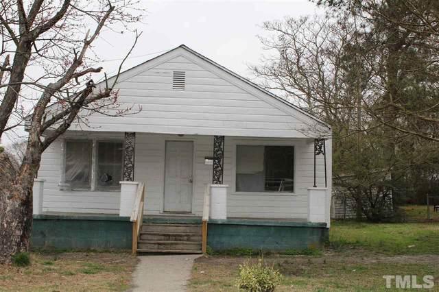 1101 Lehman Street, Henderson, NC 27536 (#2304051) :: Real Estate By Design