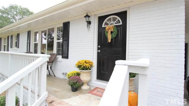 245 Franklin Lane, Henderson, NC 27537 (#2304068) :: Real Estate By Design