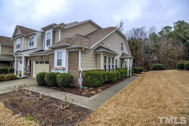 8331 Yaxley Hall Drive, Raleigh, NC 27616 (#2304072) :: M&J Realty Group