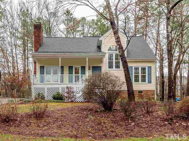 520 Morningside Drive, Durham, NC 27713 (#2304076) :: Dogwood Properties