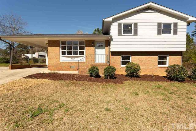 907 Vernon Street, Garner, NC 27529 (#2304079) :: The Jim Allen Group