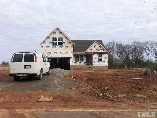 1856 Payne Road, Graham, NC 27253 (#2304091) :: Real Estate By Design