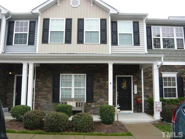 1914 Grassy Banks Drive, Raleigh, NC 27610 (#2304110) :: The Jim Allen Group