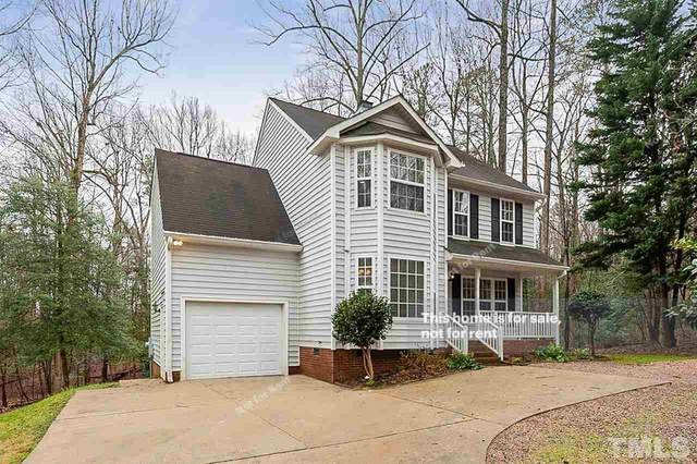 801 Durham Road, Wake Forest, NC 27587 (#2304116) :: Real Estate By Design