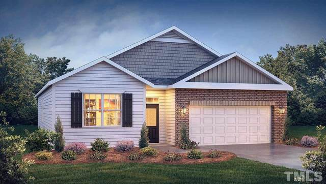 67 Rockwater Way, Zebulon, NC 27597 (#2304130) :: Real Estate By Design