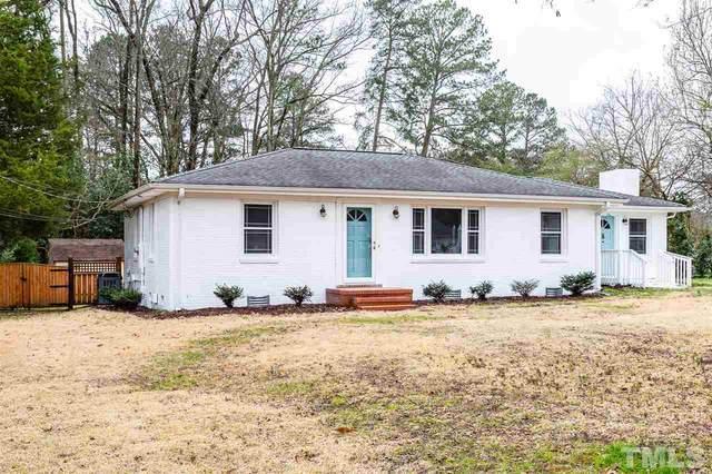 1214 Southerlund Road, Garner, NC 27529 (#2304131) :: Sara Kate Homes