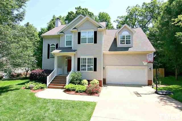 2309 Becketts Ridge Road, Hillsborough, NC 27278 (#2304136) :: Real Estate By Design