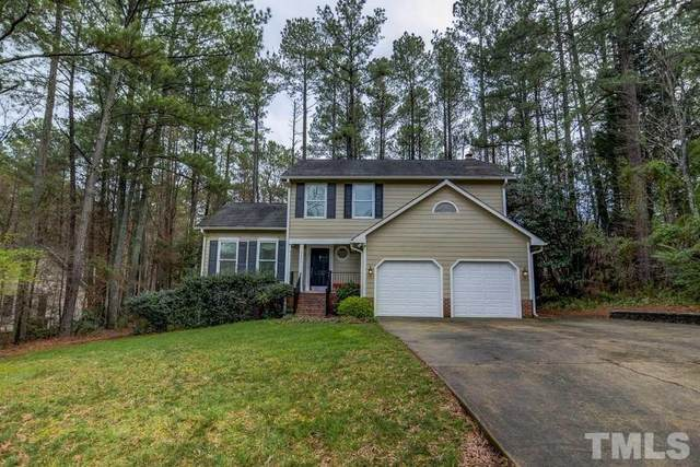 5505 Bakers Mill Road, Durham, NC 27707 (#2304137) :: The Perry Group