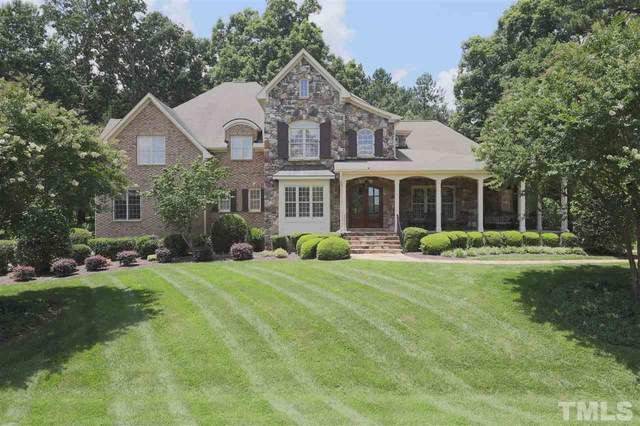 5909 Charleycote Drive, Raleigh, NC 27614 (#2304149) :: The Rodney Carroll Team with Hometowne Realty