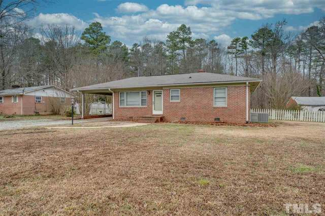 1317 Hamlin Road, Durham, NC 27704 (#2304150) :: The Perry Group