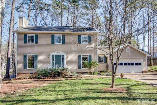4 Bunker Hill Place, Durham, NC 27705 (#2304152) :: The Perry Group