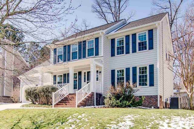 3013 Broomsedge Way, Durham, NC 27712 (#2304160) :: The Perry Group