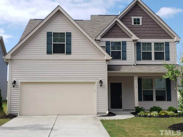 110 Northern Shrike Court, Durham, NC 27704 (#2304162) :: The Perry Group