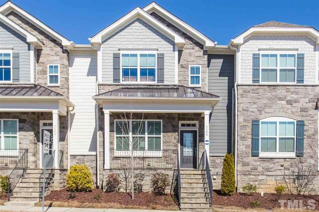 1104 Great Egret Way, Durham, NC 27713 (#2304167) :: Classic Carolina Realty