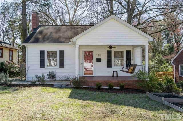110 E Murray Avenue, Durham, NC 27704 (#2304177) :: Dogwood Properties