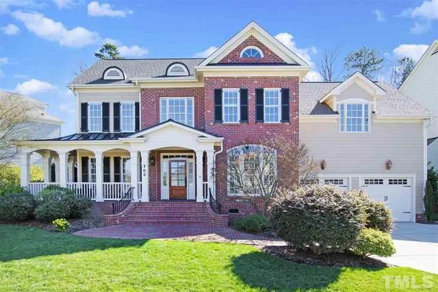 703 Magalloway Drive, Cary, NC 27519 (#2304183) :: Dogwood Properties