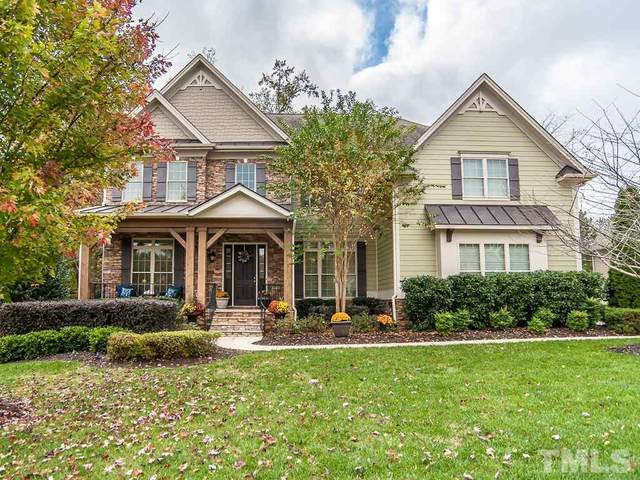 1016 Keith Road, Wake Forest, NC 27587 (#2304195) :: The Jim Allen Group