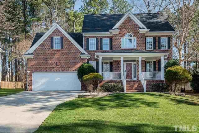 104 Barriedale Circle, Cary, NC 27519 (#2304199) :: Sara Kate Homes
