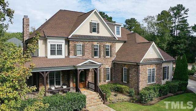 3725 Manorbrook Road, Raleigh, NC 27607 (#2304202) :: Real Estate By Design