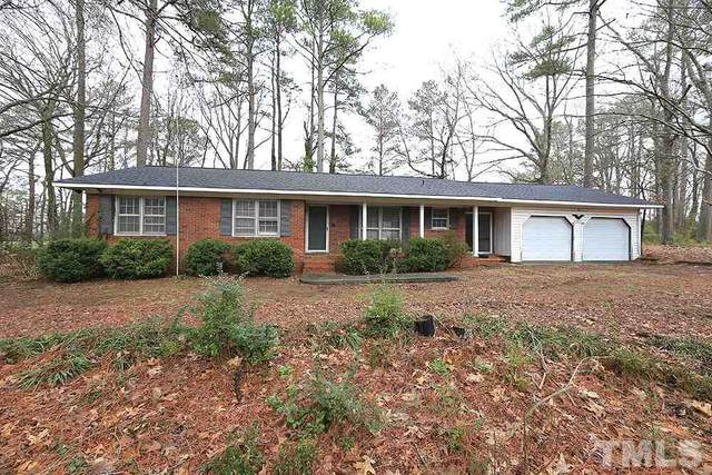 5655 Nc 561 Highway, Louisburg, NC 27549 (#2304205) :: The Perry Group