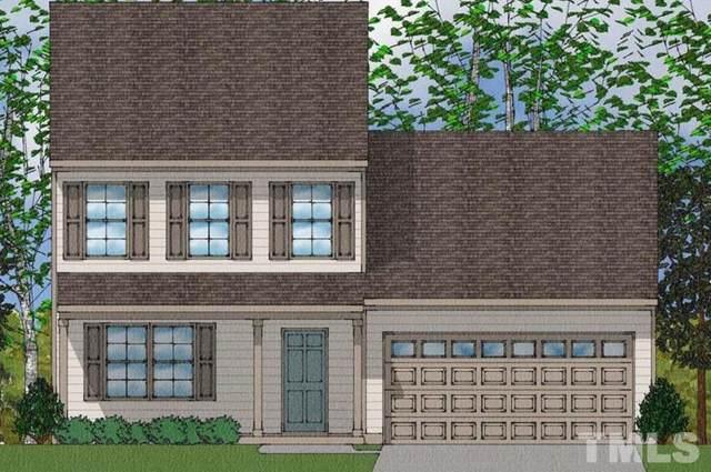 12 Saddle Oaks Lane, Clayton, NC 27520 (#2304206) :: Sara Kate Homes