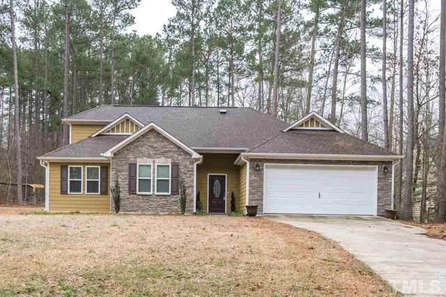 231 Sacred Fire Road, Louisburg, NC 27549 (#2304213) :: Real Estate By Design
