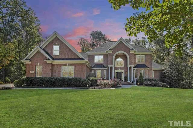 5633 Bella Terra Court, Wake Forest, NC 27587 (#2304219) :: Classic Carolina Realty