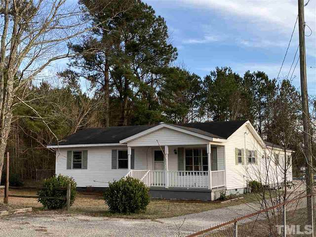 105 Mulberry Lane, Dunn, NC 28334 (#2304230) :: Real Estate By Design