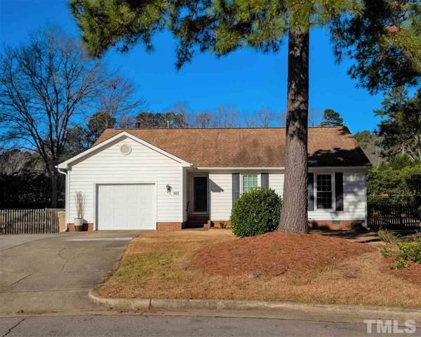 105 Emerald Glade Court, Garner, NC 27529 (#2304231) :: Sara Kate Homes