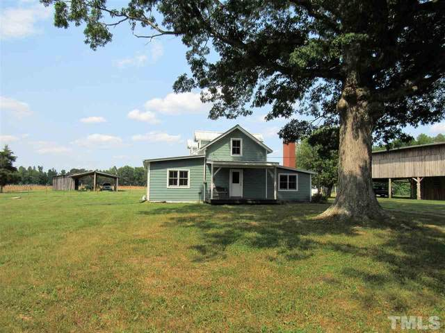 5411 Harmony Church Road, Efland, NC 27243 (#2304239) :: Real Estate By Design