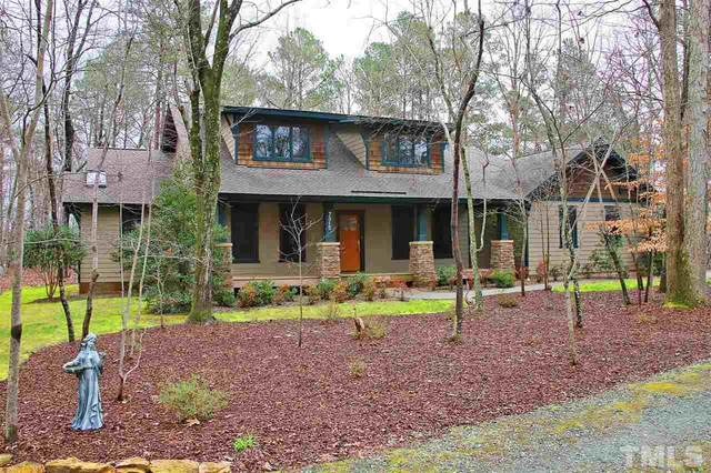 7315 Gold Mine Road, Chapel Hill, NC 27516 (#2304242) :: Dogwood Properties