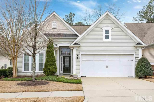 533 Clarenbridge Drive, Cary, NC 27519 (#2304243) :: M&J Realty Group