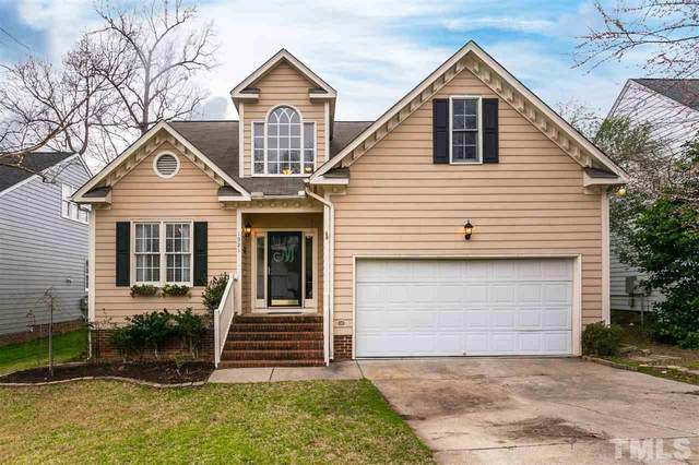 1921 Spanish Bay Court, Raleigh, NC 27604 (#2304245) :: RE/MAX Real Estate Service