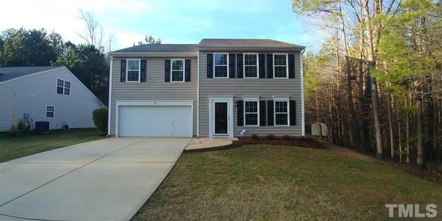 304 Arbor Greene Drive, Garner, NC 27529 (#2304249) :: Sara Kate Homes
