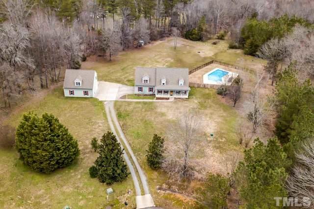 3618 Alex Drive, Hillsborough, NC 27278 (#2304261) :: Real Estate By Design