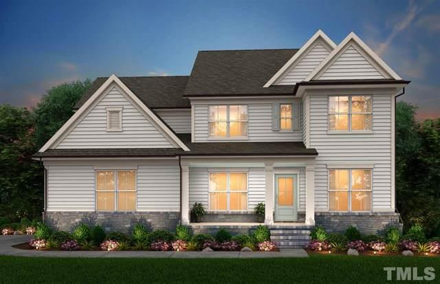 3020 Roy Court Estates At Yate, Apex, NC 27523 (#2304273) :: Real Estate By Design