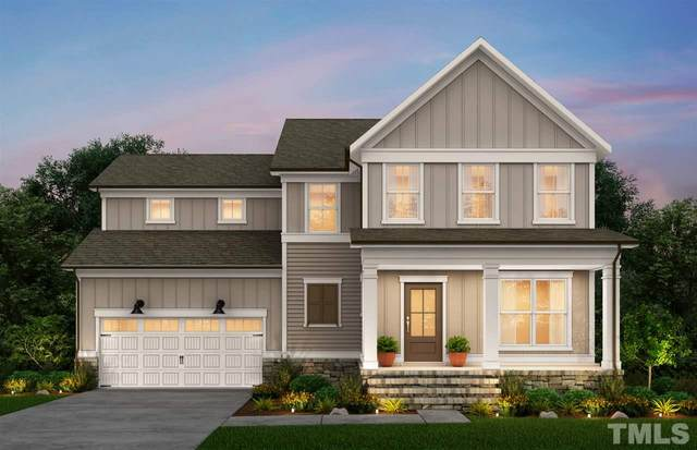3036 Roy Court Estates At Yate, Apex, NC 27523 (#2304284) :: Rachel Kendall Team