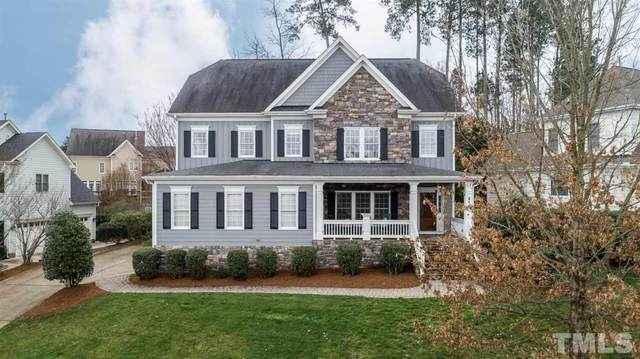 219 Beacon Falls Court, Cary, NC 27519 (#2304293) :: Sara Kate Homes
