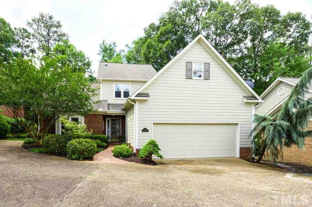 110 Prestwick Place, Cary, NC 27511 (#2304294) :: Raleigh Cary Realty