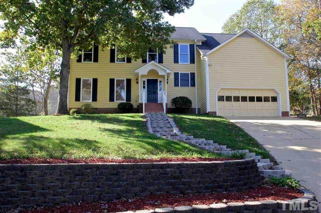 103 Queens Knoll Court, Cary, NC 27513 (#2304307) :: Spotlight Realty
