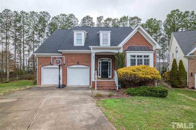 6004 Tiffield Way, Wake Forest, NC 27587 (#2304308) :: Classic Carolina Realty